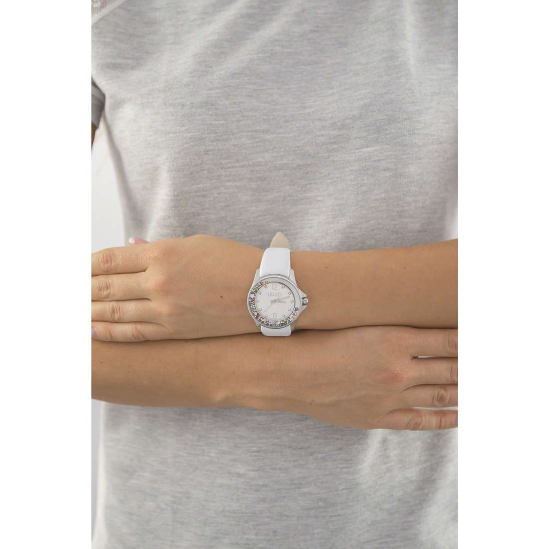Liujo only time woman TLJ998 photo wearing