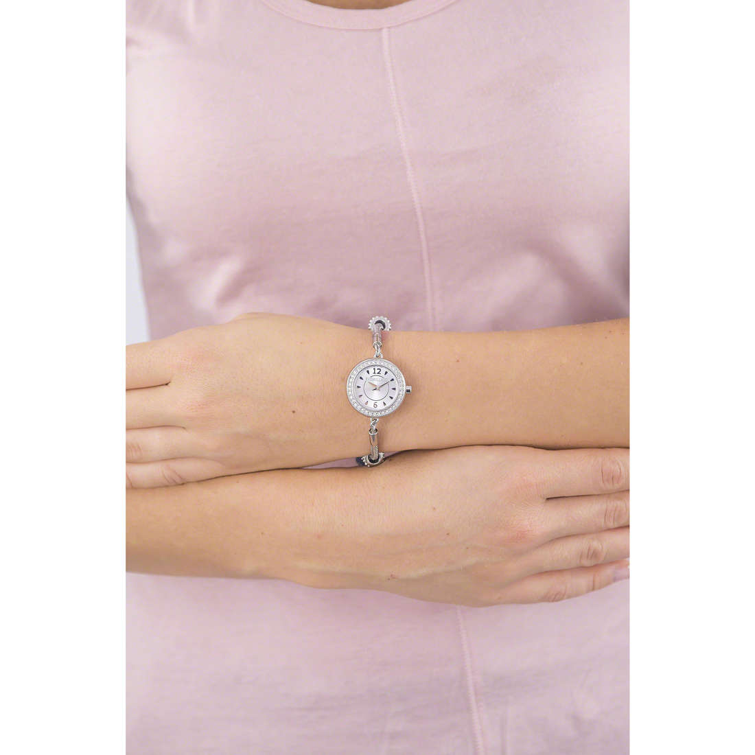 Morellato only time Drops Orologi woman R0153122542 photo wearing