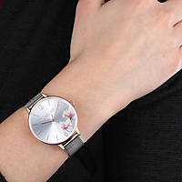 watch only time woman Morellato Ninfa R0153141526