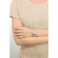 watch only time woman Ops Objects Glitter OPSPW-356