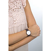 watch only time woman Ops Objects Ops Posh OPSPOSH-75