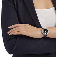 watch only time woman Swarovski Daytime 5172176