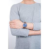 watch Smartwatch man Fossil Q Commuter FTW1151