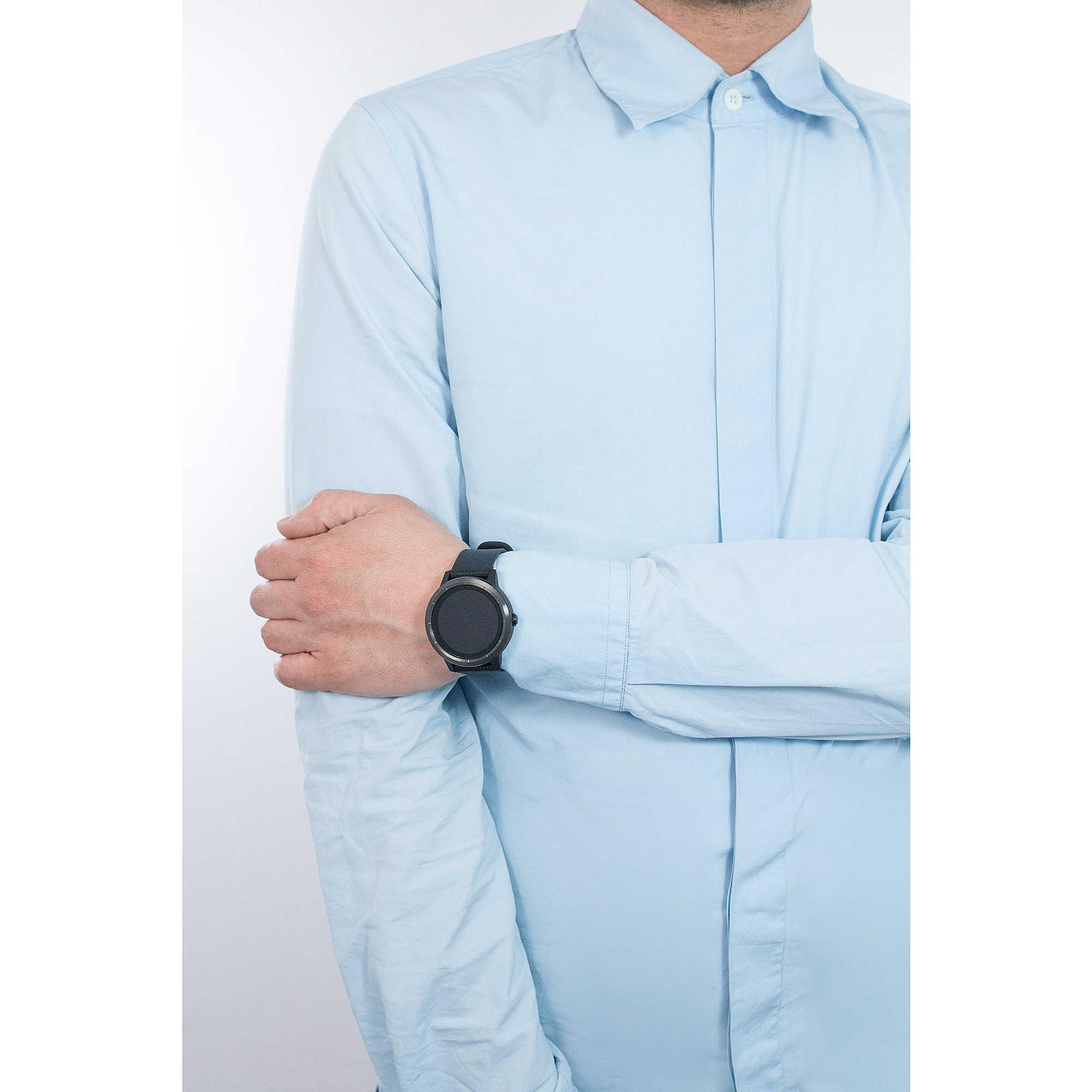 watch Smartwatch man Garmin Vivoactive 3 010-01769-10 Smartwatches ... db247b1a40a