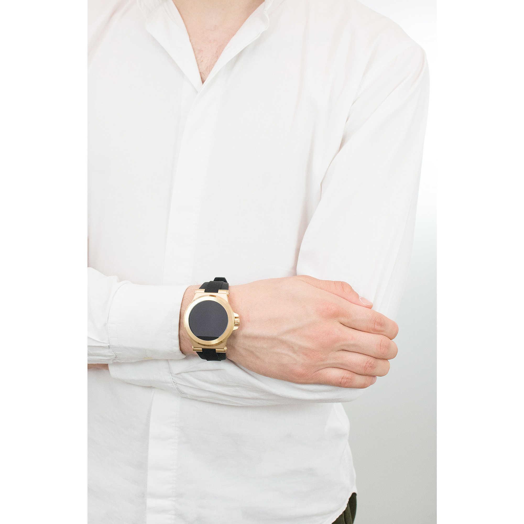 Watch Smartwatch Man Michael Kors Dylan Mkt5009 Smartwatches Michael