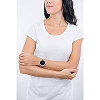 watch Smartwatch woman Guess C1003L4