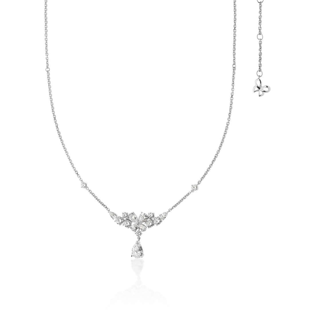 BRA 150 bracciale donna gioielli Comete Farfalle casual cod