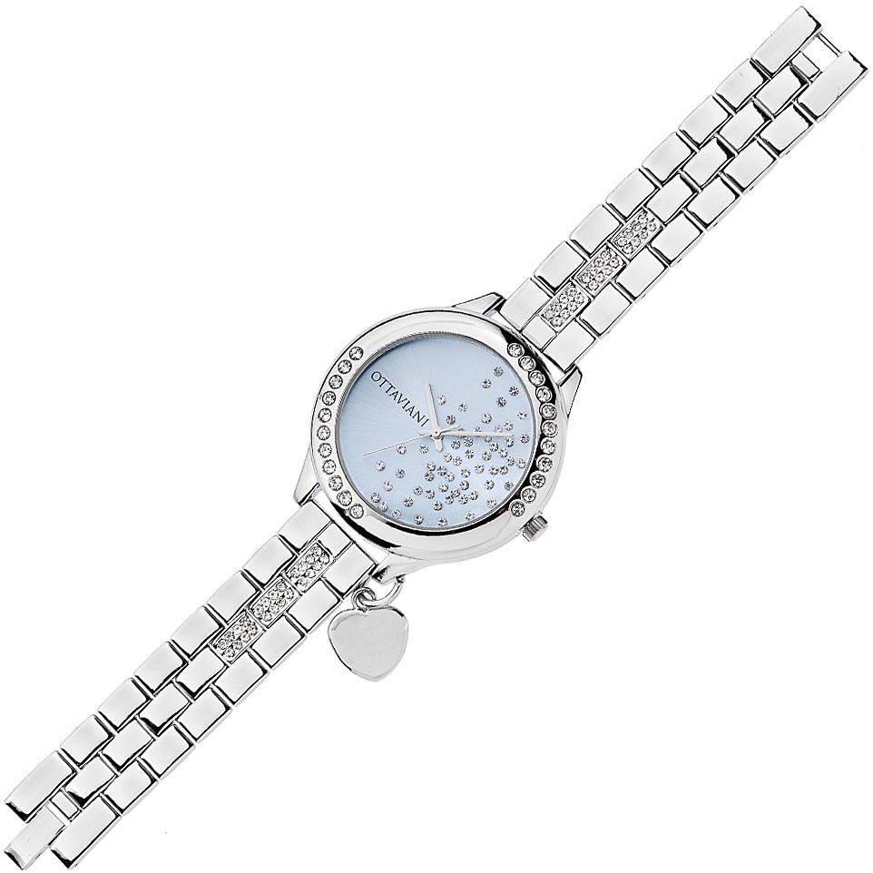 3764807957e443 orologio solo tempo donna Ottaviani elegante cod. 15367   eBay