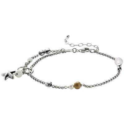 accessoire femme bijoux Fossil JF85712040