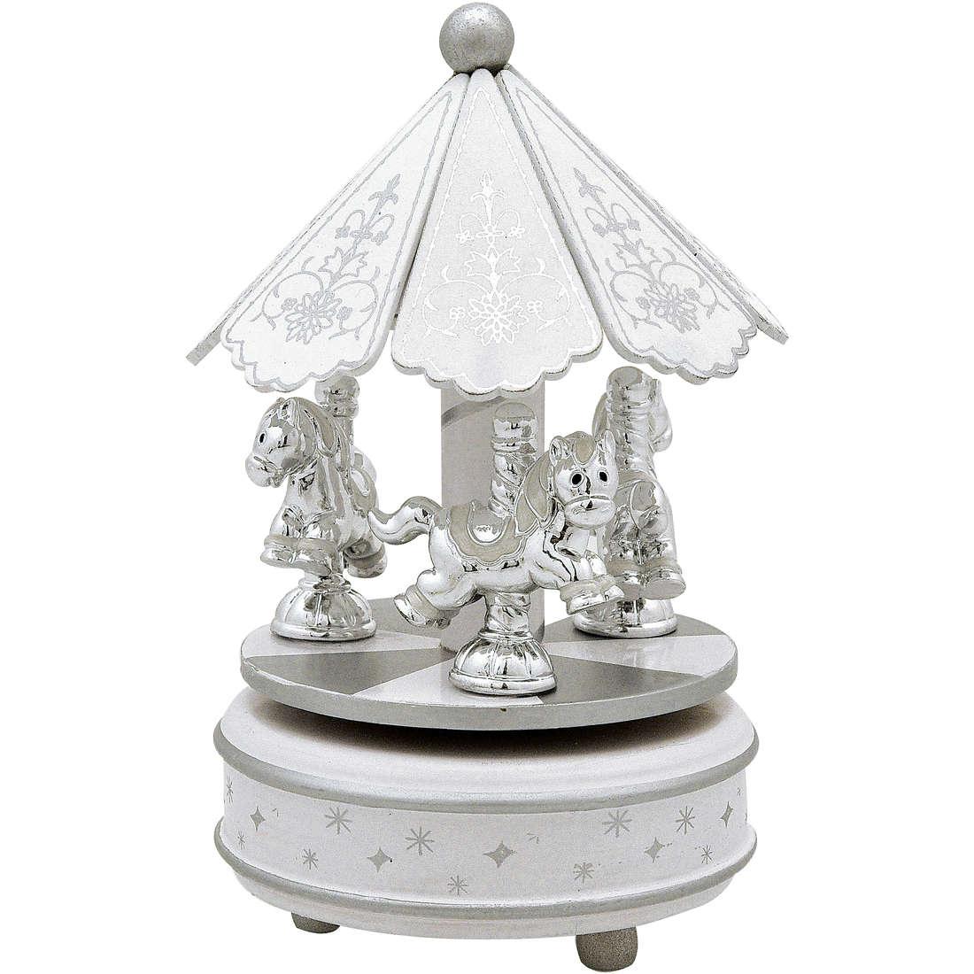 accessori neonato Bagutta Baguttino B 4146 W