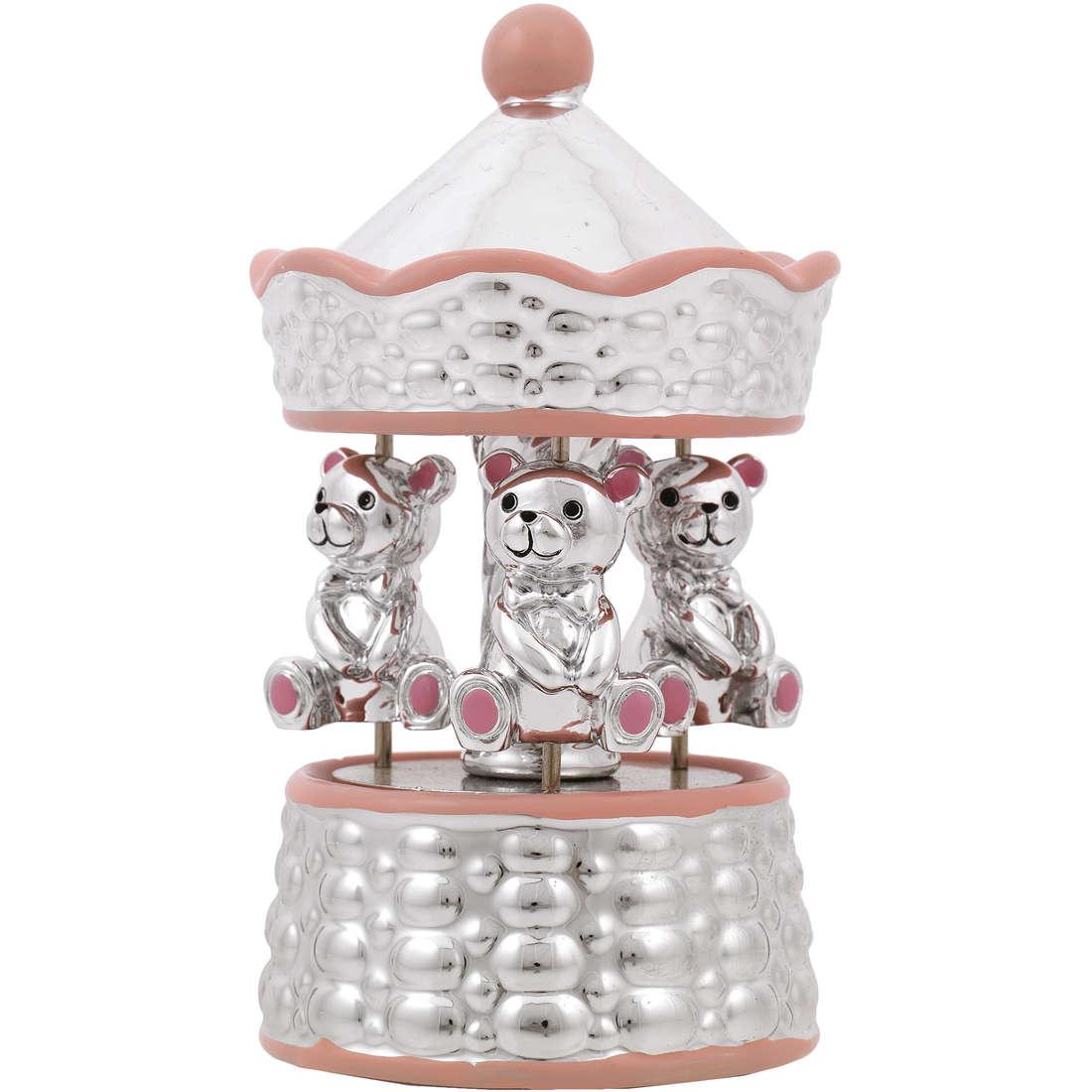 accessori neonato Bagutta Baguttino B 4171-01 R