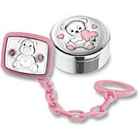 accessori neonato Valenti Argenti 21075 RA