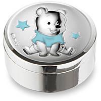 accessori neonato Valenti Argenti D291 C