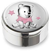 accessori neonato Valenti Argenti D291 RA