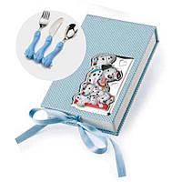 accessori neonato Valenti Argenti D317 C