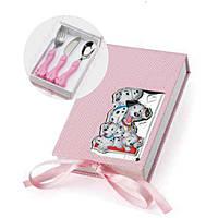 accessori neonato Valenti Argenti D317 RA