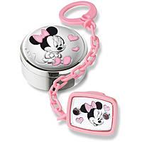 accessori neonato Valenti Argenti D319 RA