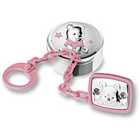 accessori neonato Valenti Argenti D320 RA