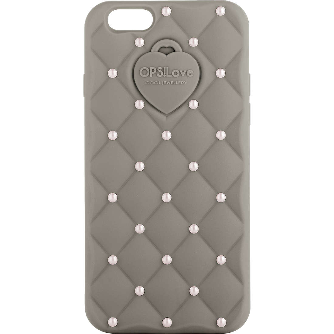 accessorio donna gioielli Ops Objects Ops Cover OPSCOVI5-22