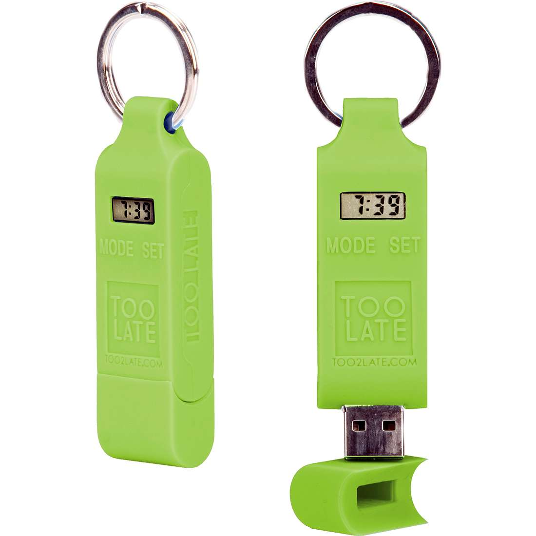 accessorio unisex gioielli Too late Chiavetta USB TOO0777