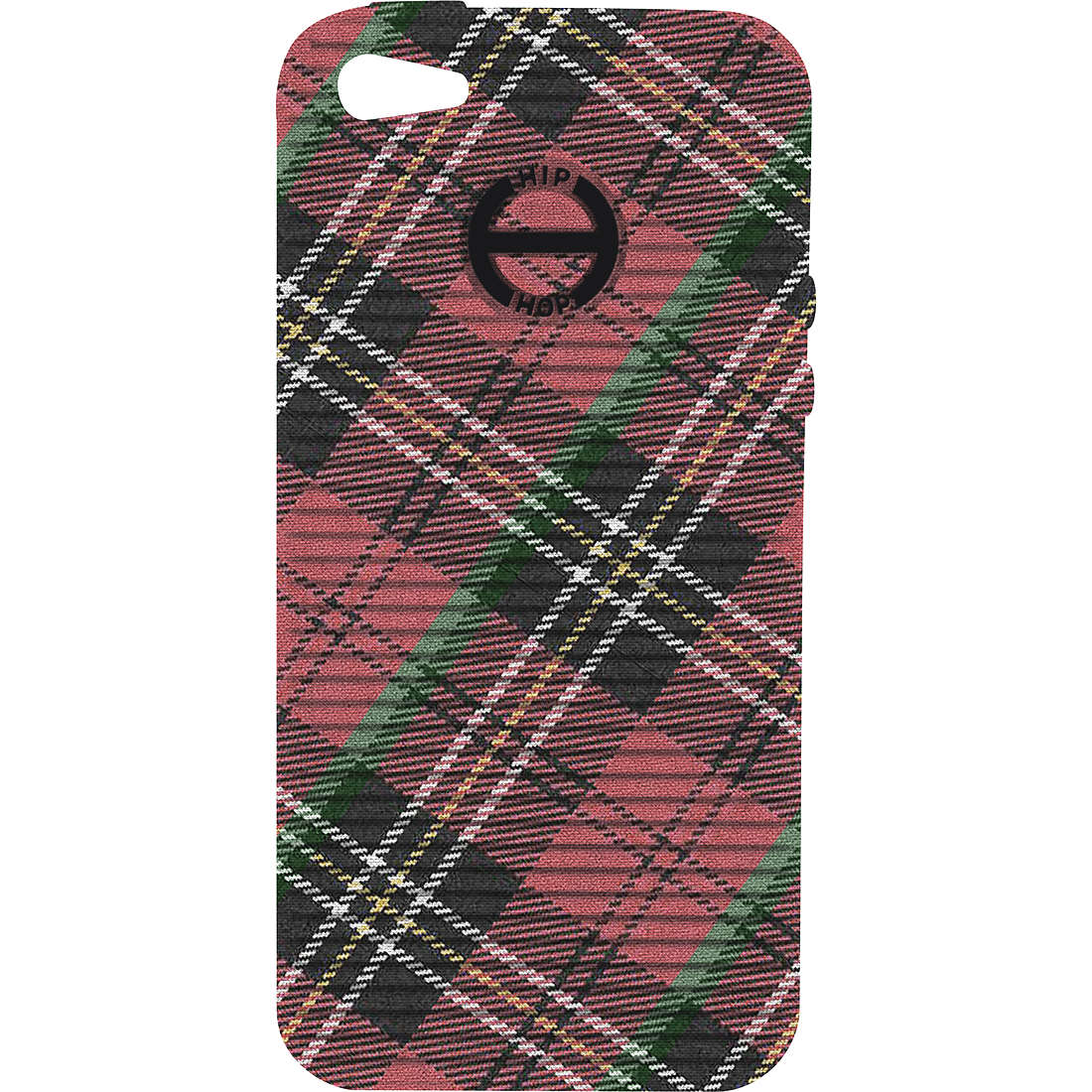 accessory unisex jewellery Hip Hop Tartan HCV0078