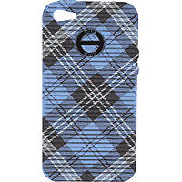 accessory unisex jewellery Hip Hop Tartan HCV0079