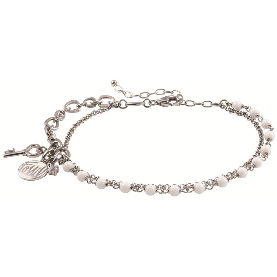 accessory woman jewellery Fossil JF85011040