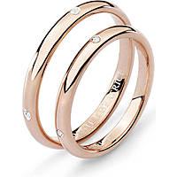 alliance femme bijoux Comete Dante e Beatrice ANB 1862R M20