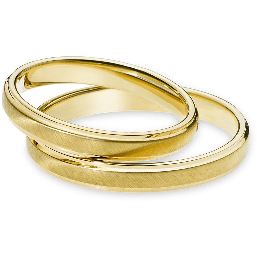 alliance femme bijoux Comete Enea e Didone ANB 1868G M20