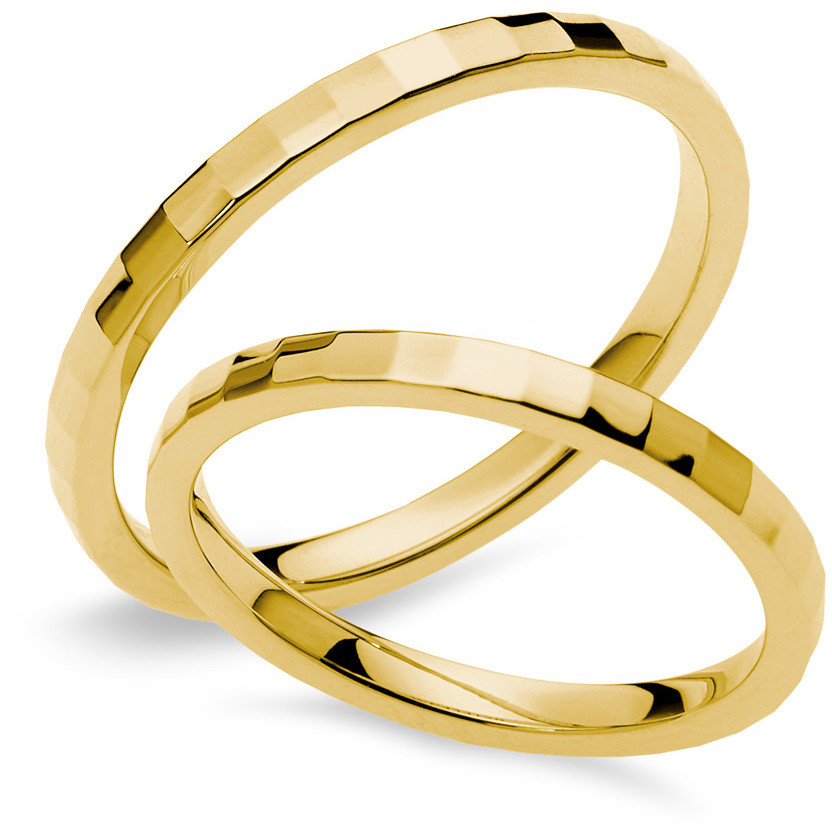 alliance femme bijoux Comete Ettore ed Andromeda ANB 1867G M20
