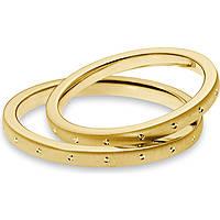 alliance femme bijoux Comete Ginevra e Lancillotto ANB 1866G M20