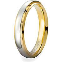 alliance unisex bijoux Unoaerre Brillanti Promesse 70 AFC 282 43 26