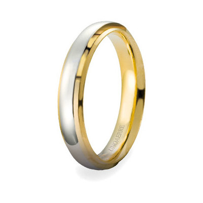 alliance unisex bijoux Unoaerre Brillanti Promesse 70 AFC 282 43 8