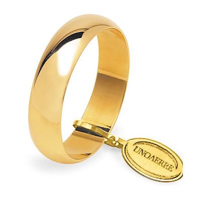 alliance unisex bijoux Unoaerre Fedi Classiche 50 AFN 7 01 8