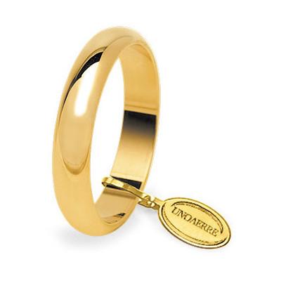 alliance unisex bijoux Unoaerre Fedi Classiche 70 AFN 1 01 9