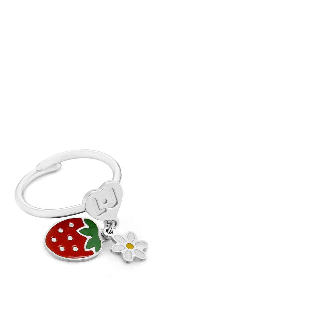 anello bambino gioielli Liujo BLJ372