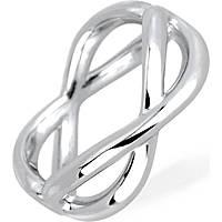 anello donna gioielli 2Jewels Endless 221063-11