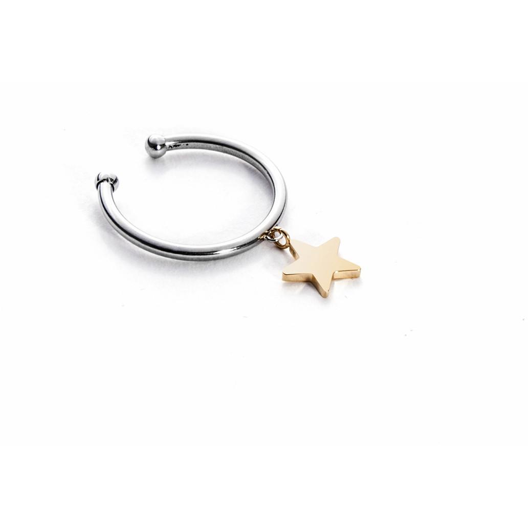 anello donna gioielli 4US Cesare Paciotti 4UAN1445W