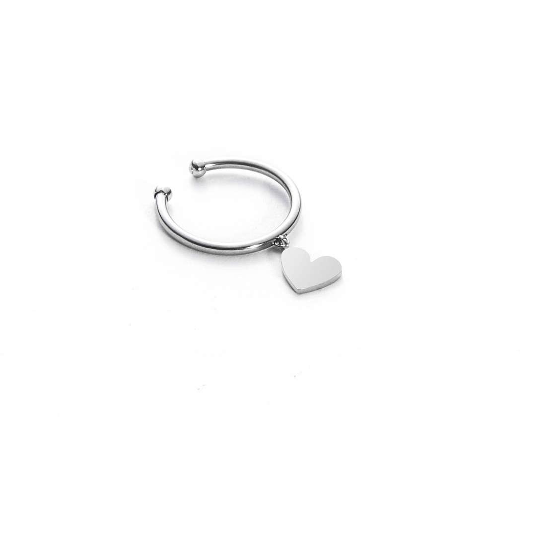 anello donna gioielli 4US Cesare Paciotti 4UAN1458W