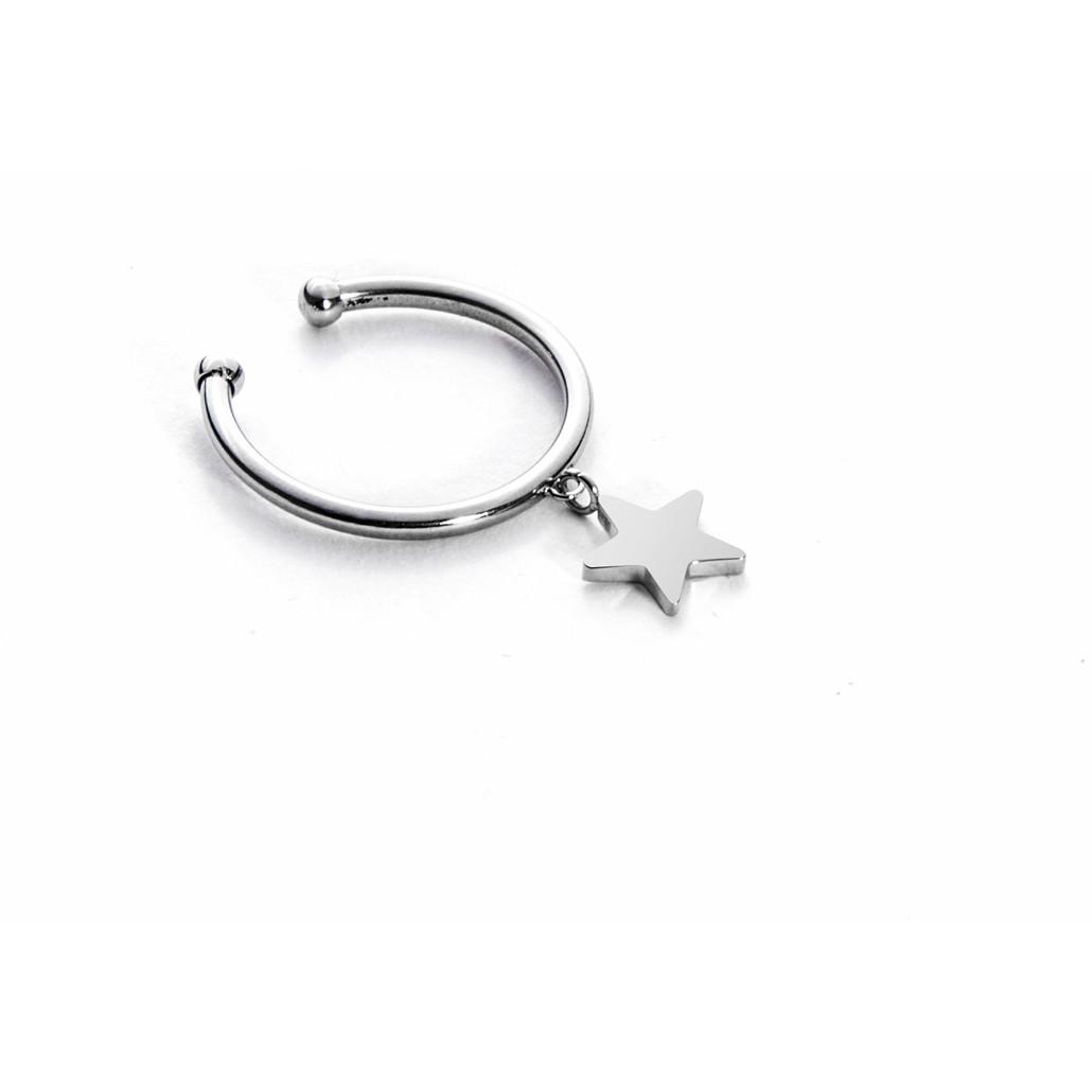 anello donna gioielli 4US Cesare Paciotti 4UAN1459W