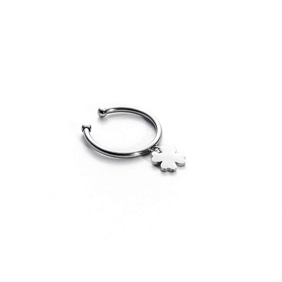 anello donna gioielli 4US Cesare Paciotti 4UAN1460W