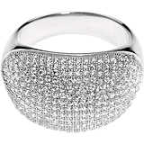 anello donna gioielli Ambrosia AAA 003S