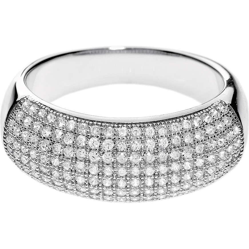 anello donna gioielli Ambrosia AAA 005M