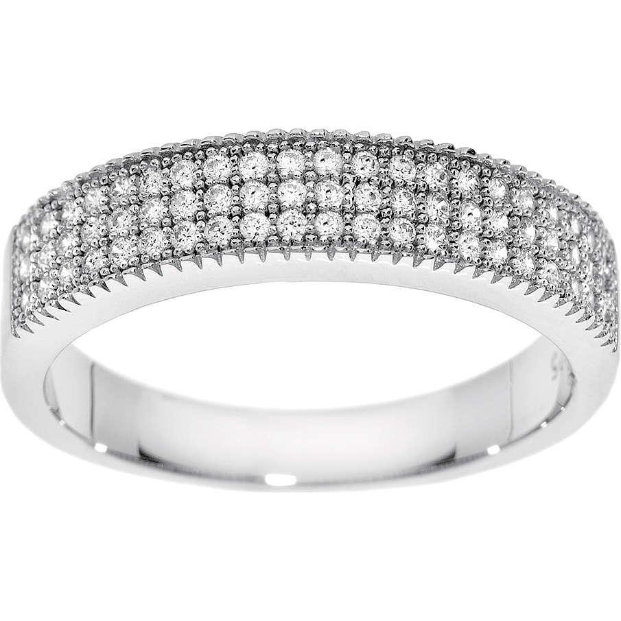 anello donna gioielli Ambrosia AAA 006L