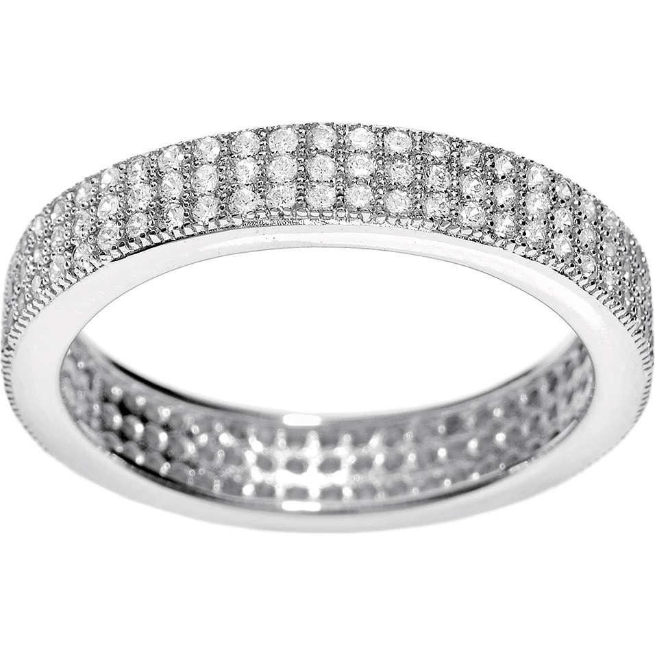 anello donna gioielli Ambrosia AAA 007L