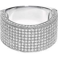 anello donna gioielli Ambrosia AAA 008M