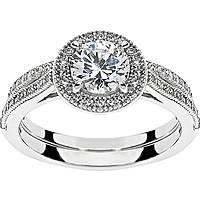 anello donna gioielli Ambrosia AAA 011 S