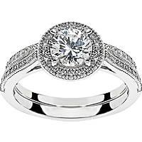 anello donna gioielli Ambrosia AAA 011