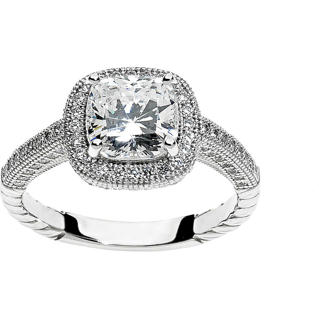 anello donna gioielli Ambrosia AAA 012