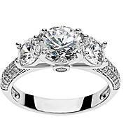 anello donna gioielli Ambrosia AAA 014 L
